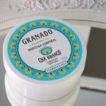 Produtos e Cuidados com a Pele: Granado Manteiga Corporal Chá Branco