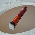 Resenha: Pincel Kabuki Redondo L14 Luv Beauty