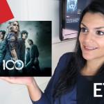 Vídeo – Netflix com o Marinão: The 100