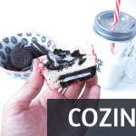 Cozinha Tosca de Marina: Mini cheesecake de Negresco