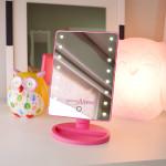 Espelho com LED Arrasa da Imaginarium