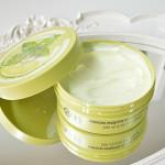 Produtos e Cuidados com a Pele: The Body Shop Body Butter Virgin Mojito
