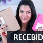 Vídeo: Recebidos (novembro 2015)