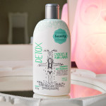 Cabelo: Shampoo Detox The Beauty Box