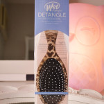 Cabelo: Escova de Cabelo Wet Brush-Pro Leopardo