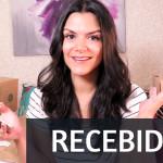 Vídeo: Recebidos (janeiro 2016)
