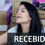 Vídeo: Recebidos (março 2016)