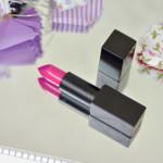 Boca Colorida: NARS Audacious Lipstick (tom Michiyo)
