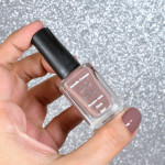 Quarta do Esmalte: Cinza da Coleção Urban de Panvel Make Up