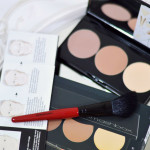 Resenha: Smashbox Contour Powder Palette