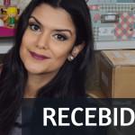 Vídeo: Recebidos (julho 2016)