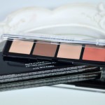 Resenha: Make Up For Ever Palette Pro Sculpting Face (#20 Light)