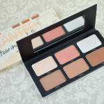 Resenha: ArtDeco Most Wanted Contouring Palette – Cool