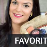 Vídeo: Favoritos de Maquiagem 2016
