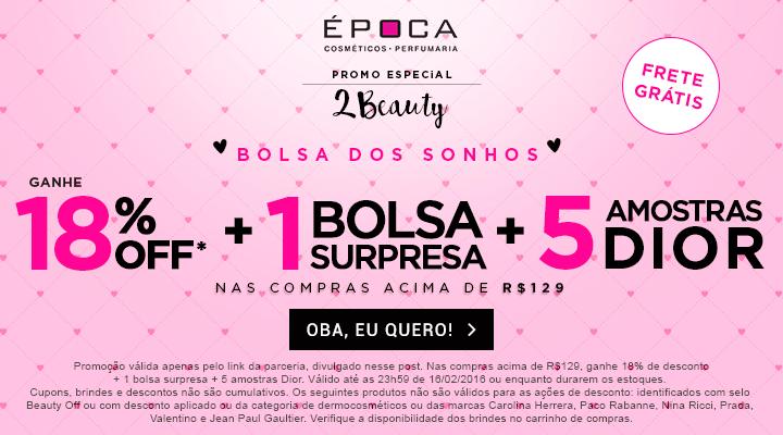 2beauty-18off-bolsa-5amostras-banner